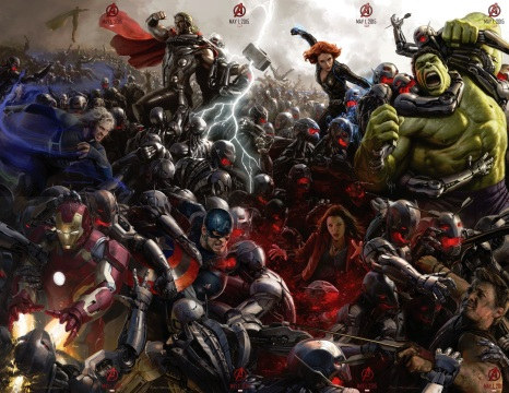 Age of Ultron 6