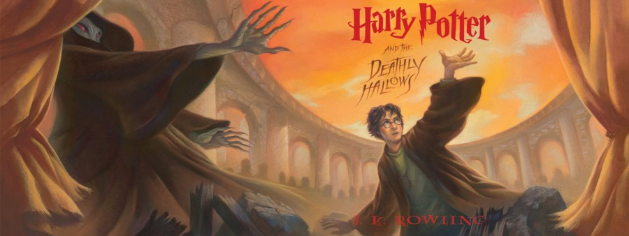 Do You Believe in Magic: Religion in the World of Harry Potter