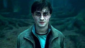There must be some kind of God in the Harry Potter Universe because the fact that Harry wasn't killed, or worse, expelled, is nothing short of a miracle.