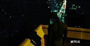 Batman Singularity 7