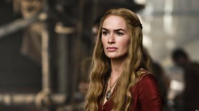 Image result for cersei lannister season 1
