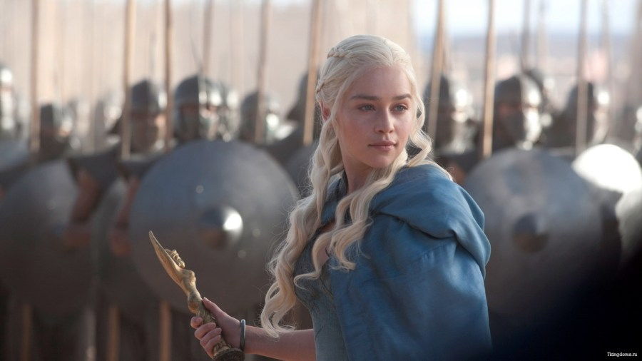 Daenerys Targaryen and the other Feminist Pop Culture Heroines