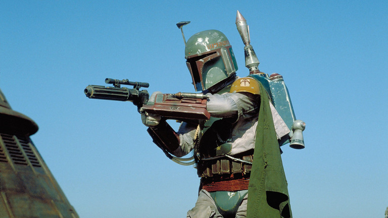 Possibilities for the Boba Fett Solo Film