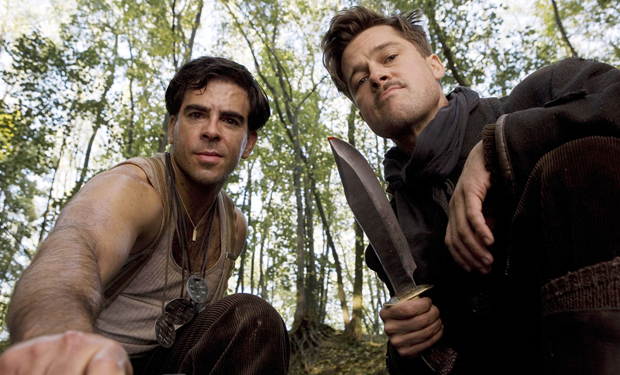 Did they just do that?: Inglourious Basterds and HistoricalAccountability
