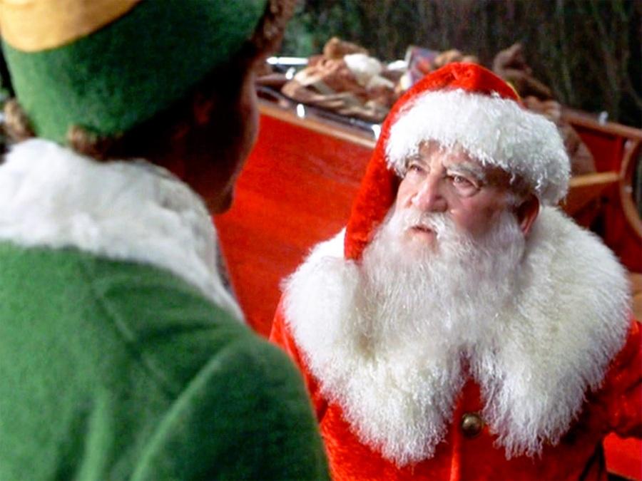 The Christmas Narrative