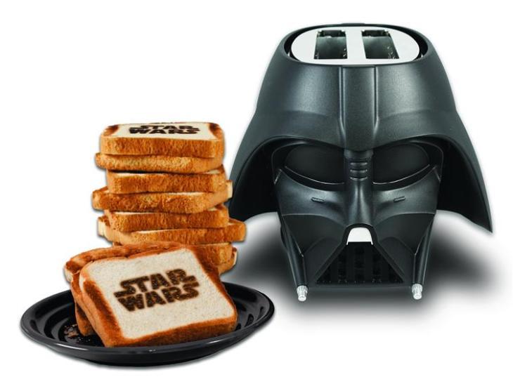 Vader Toaster 1