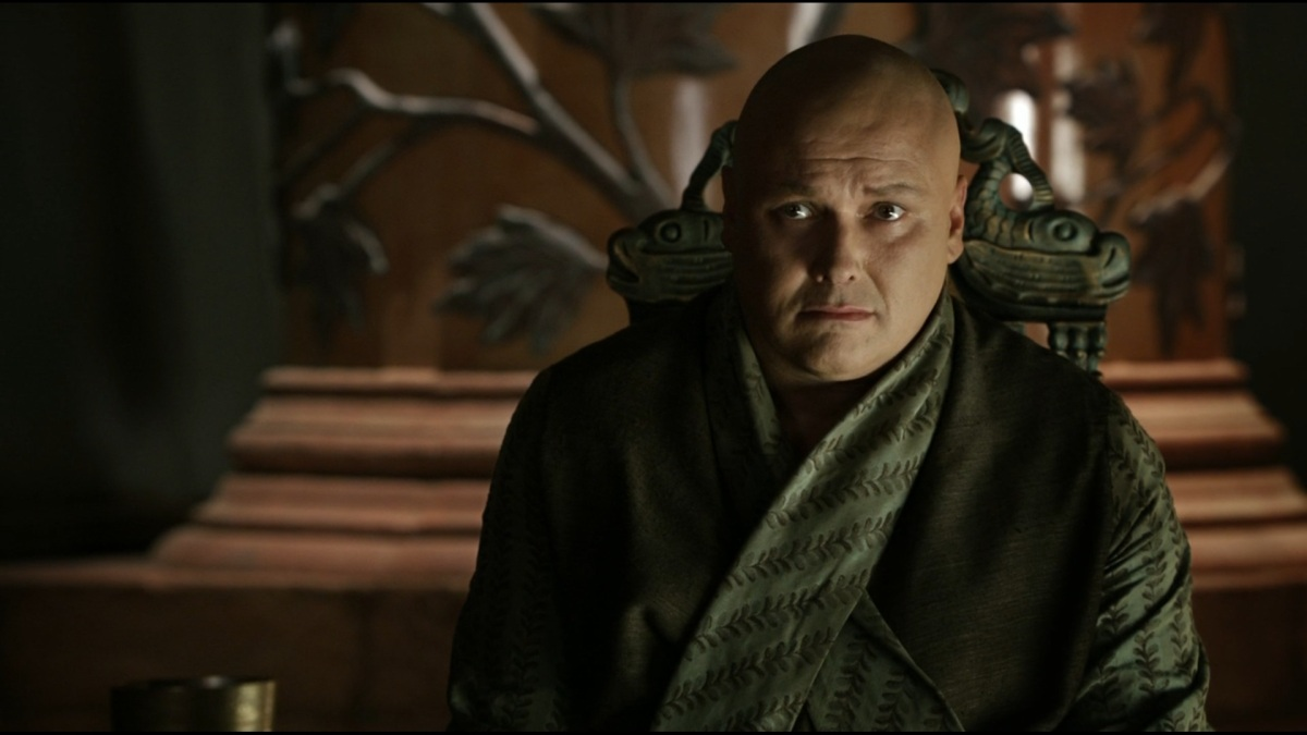 Why Varys is my favorite Game of Thrones Character