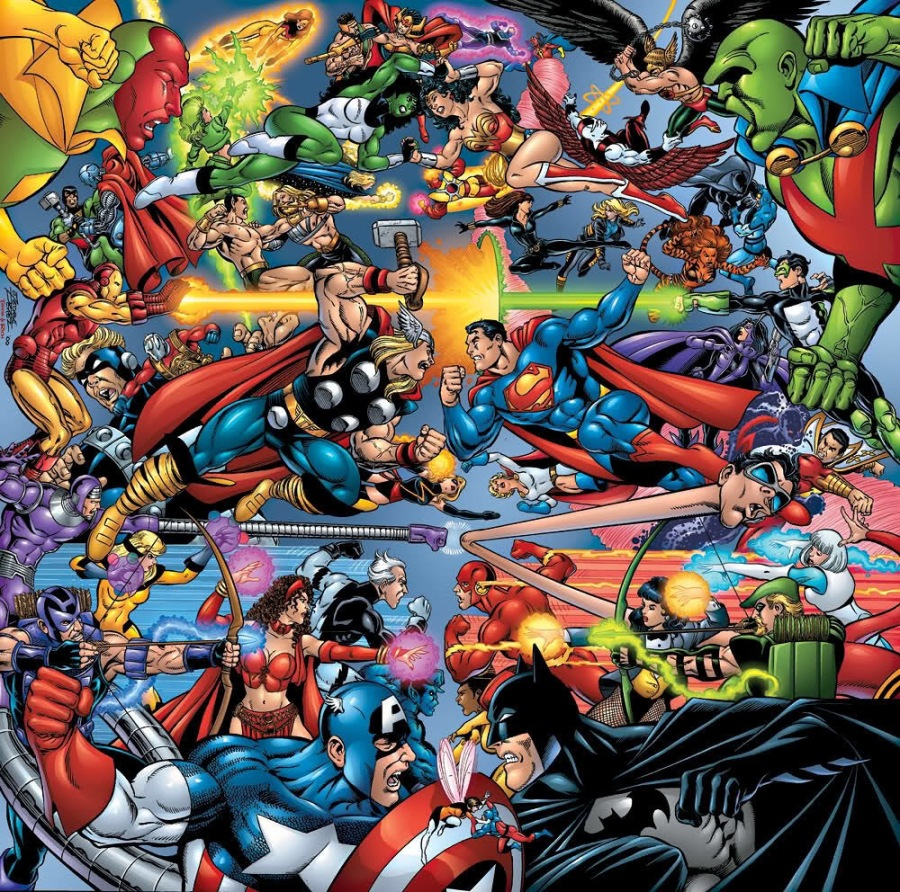 A Modest Proposal for Superhero Films: Let's Cut theBS
