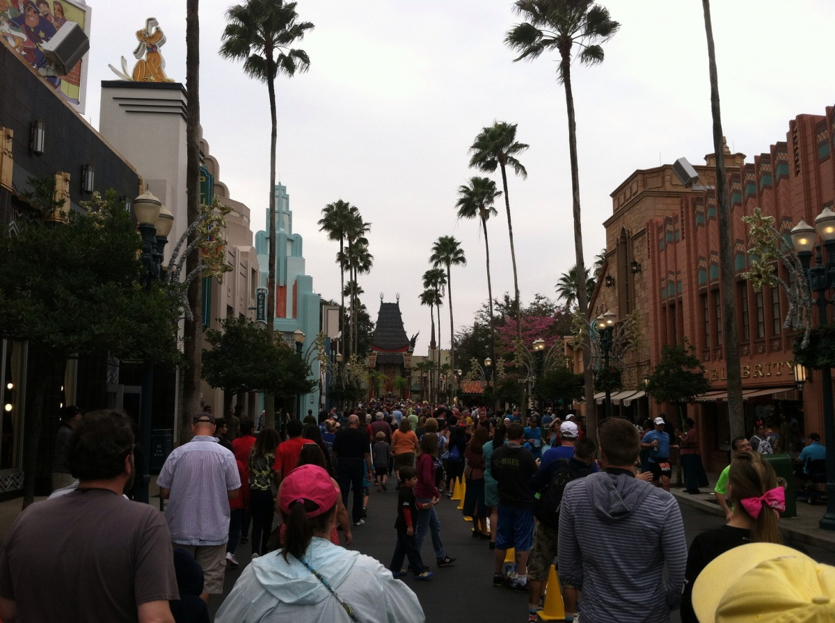 Walt Disney World Vol. 3: Disney's Hollywood Studios