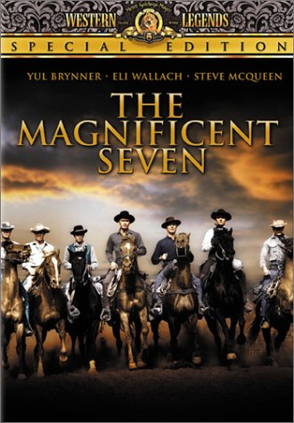 Magnificent Seven Samurai 2