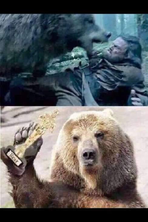 Oscars So White 4