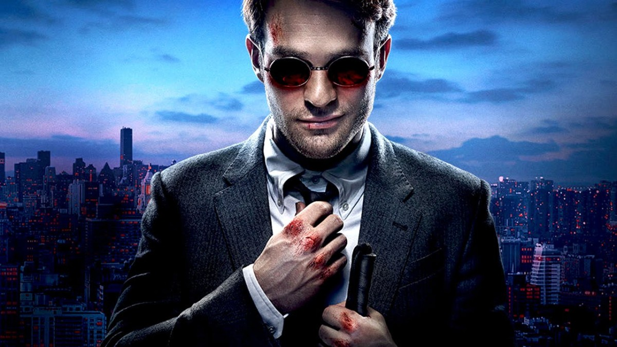 The Nature of Good and Evil in Marvel's Daredevil
