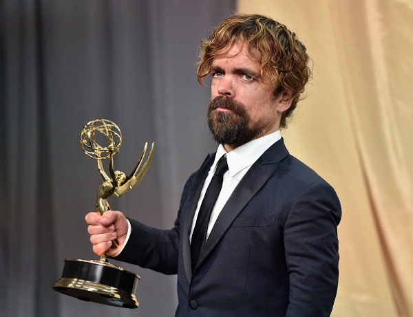 The Man, the Myth, the Dinkles: The Integrity of Peter Dinklage