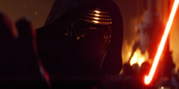 Kylo Ren: Theories and Commentary