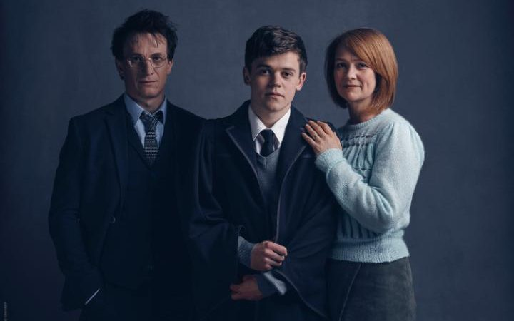 More than Fanfiction: Defending Harry Potter and the CursedChild