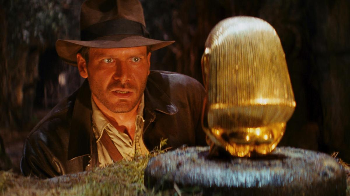 Personal Favorites: Raiders of the Lost Ark
