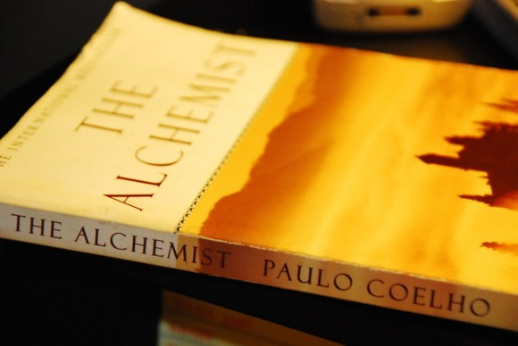 How to Adapt Paulo Coelho's The Alchemist and Why Hollywood Would (Probably) Mess it Up | The Science of Adaptation