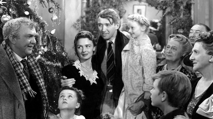 Personal Favorites: It's a Wonderful Life