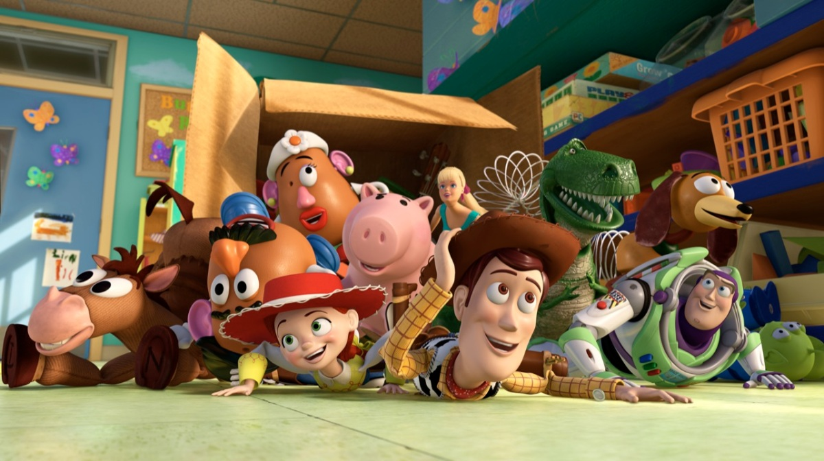Personal Favorites: Toy Story 3
