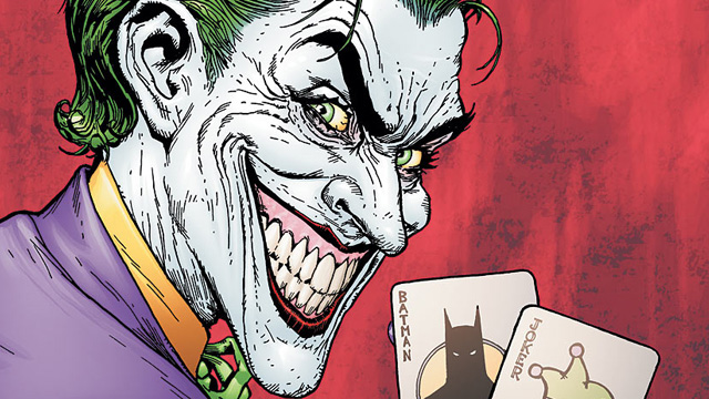Let me say it again; a Joker Origin Movie is an Awful Idea