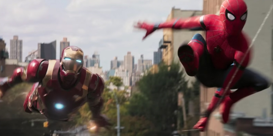 With Great Power Comes Great Subtlety: What I Loved about SpidermanHomecoming