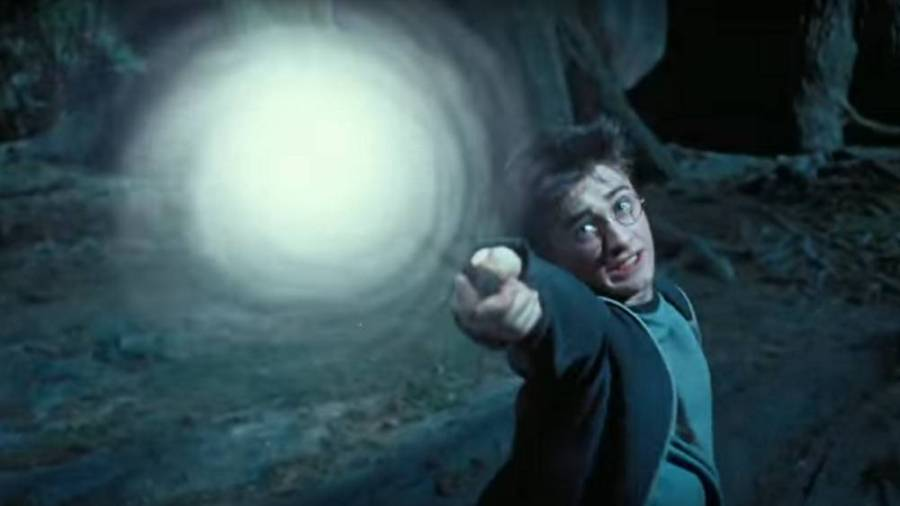 Spooky versus Scary: Prisoner of Azkaban as a Horror Film (Kind of)