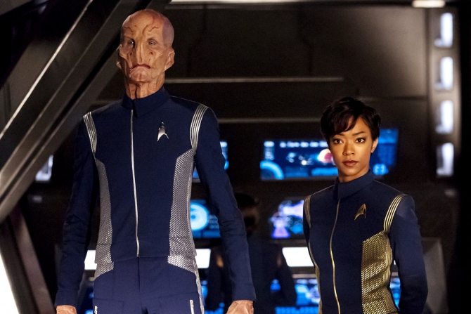 Star Trek Discovery and the Slow Invasion of Streaming Services