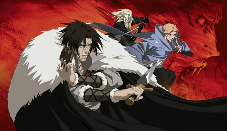 Why Netflix's Castlevania Succeeded | The Science of Adaptation