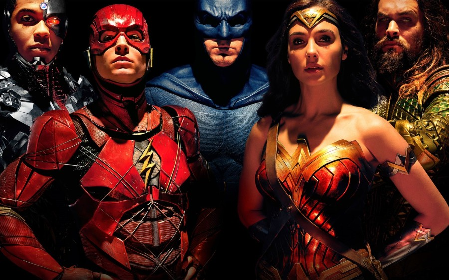 Why the Justice League Movie Will Probably Suck