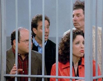 Seinfeld 2