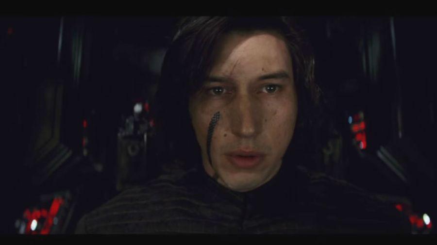 Most Complaints about the Last Jedi areDumb