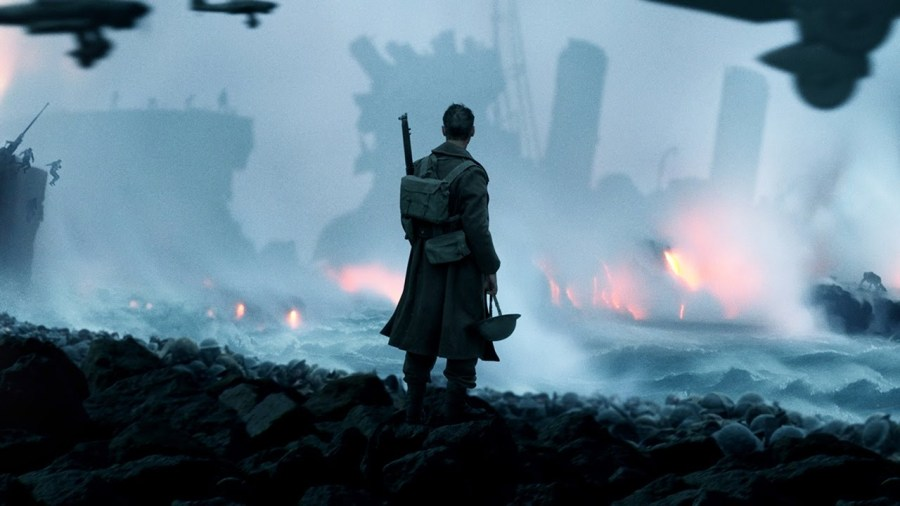 What Should We Call Them: Nolan, Dunkirk, andNazis