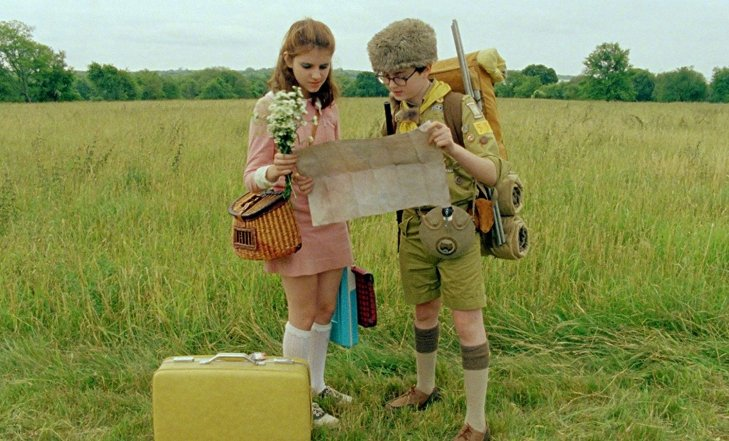 My) Ranking of the Wes Anderson Filmography – Pop Cultural