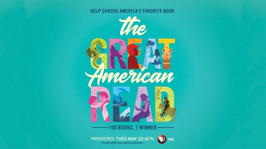 PBS' Great American Read: A Question Necessary to Ask But Impossible to Answer