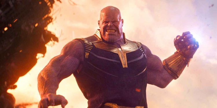Did a Hashtag Contribute to Infinity War's Success?