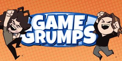The Empathetic Quality of GameGrumps
