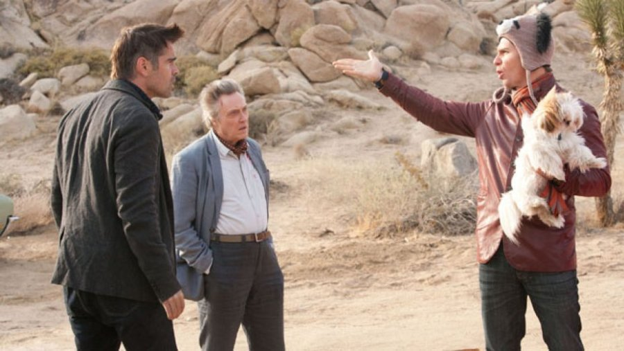 Underrated: Seven Psychopaths