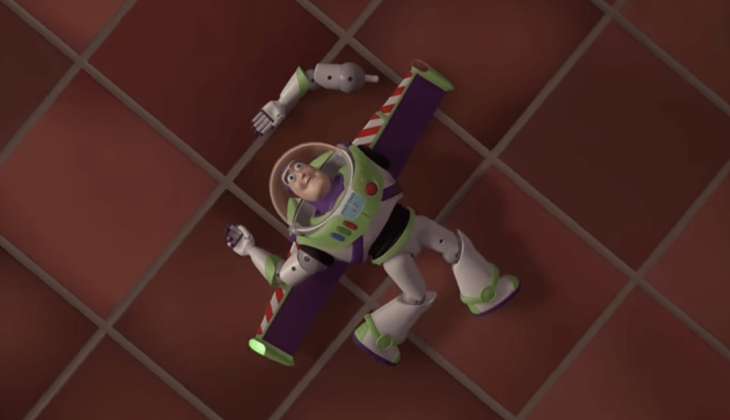 OPS Toy Story