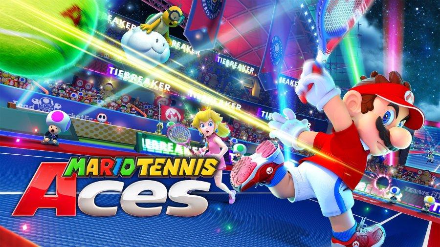 Interview with a Mario Tennis AcesChampion