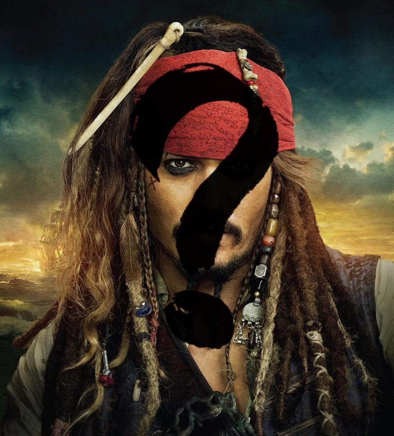 How to Fix the Pirates of theCaribbean