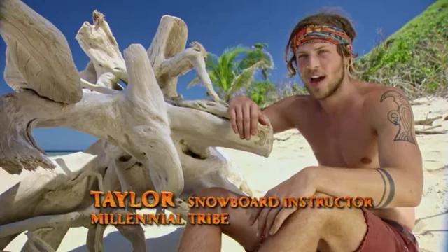 Survivor Contest Rankings#300-276