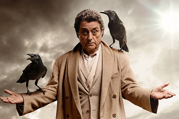 American Gods' Amazing (and Hilarious)Foreshadowing