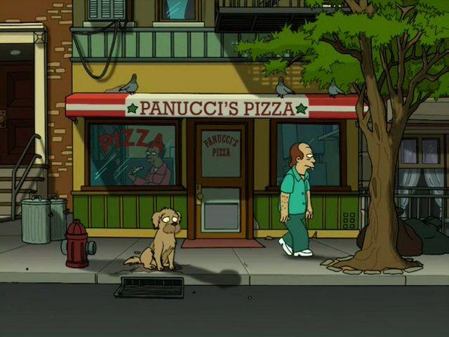 Why Jurassic Bark is the Best Episode ofFuturama