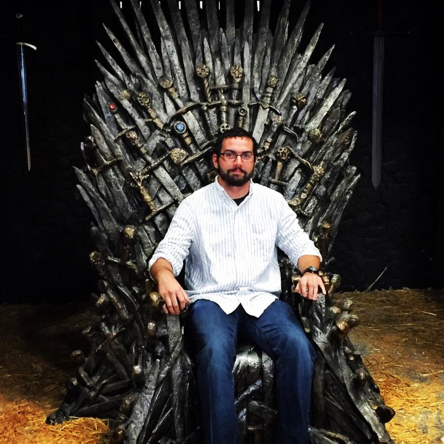 Stuff I'll Blog about when Game of Thrones is Done [NoSpoilers]
