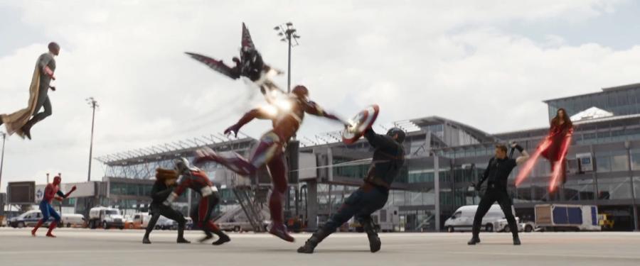 Before Endgame: A Marvel Cinematic UniverseRetrospective