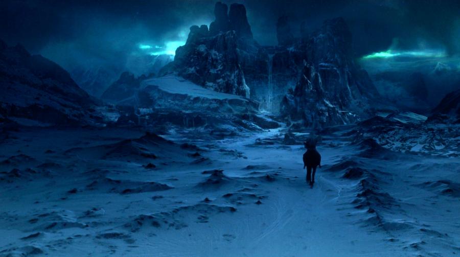 Season 4 Lightning Round; Journey to the Throne,S4:E1-5