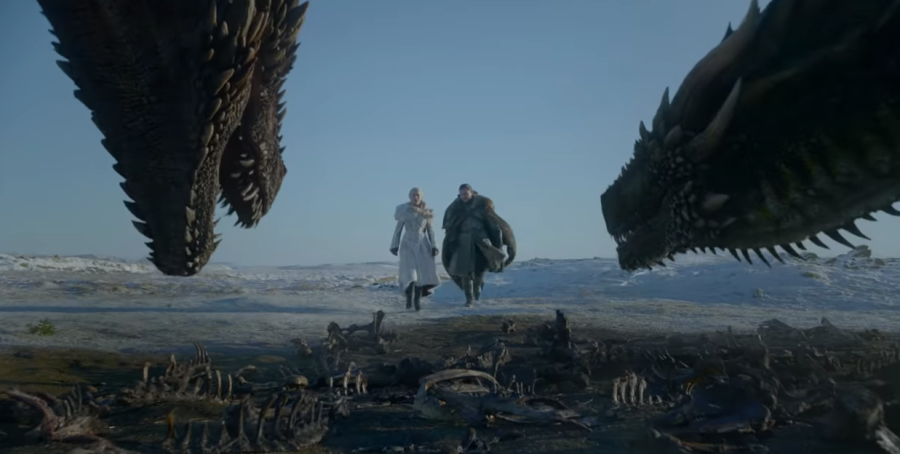 Earning Death: What Game of Thrones Season 8Forgot