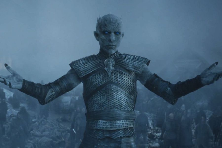 Journey to the Throne S5E7-8:Hardhome