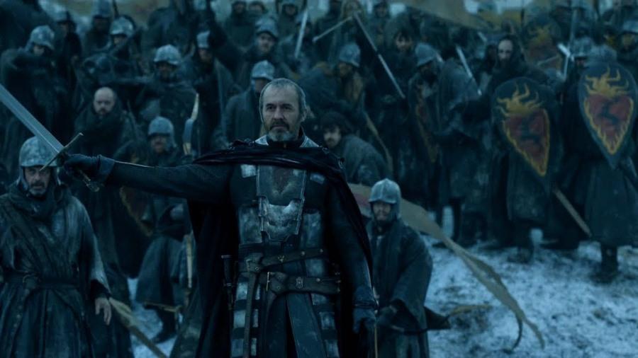 The Best Stannis BaratheonQuote