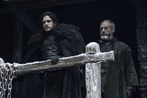 Journey to the Throne, S6E1-4: Season 6 LightningRound